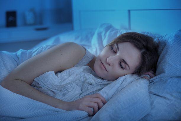 Melatoniinivalmiste voi nopeuttaa aikaeroon tottumista kaukomatkoilla.