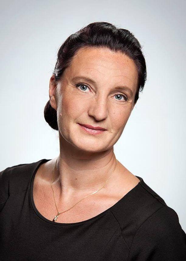 -Nykyistä enemmän pitäisi tarkastella eutanasiaa pyytävän ihmisen sairautta tai kärsimyksen luonnetta, Anja Terkamo-Moisio sanoo.