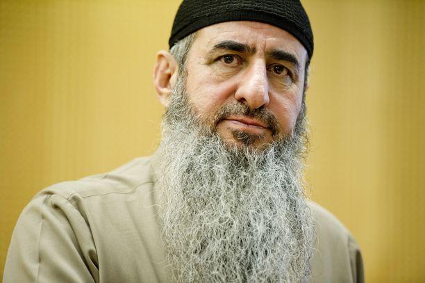 Mullah Krekar kerkisi istua Norjassakin vankilassa useampaan otteeseen muun muassa murhiin yllyttämisestä.