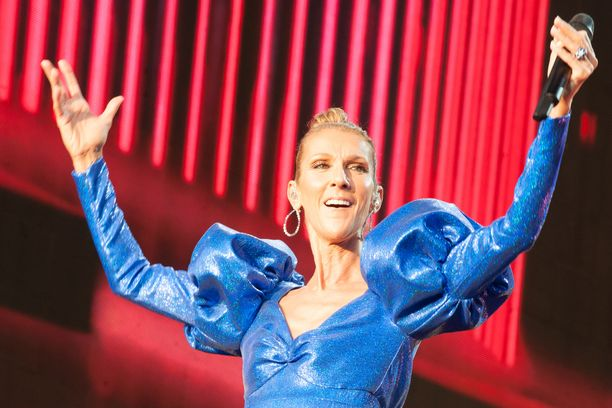 Celine Dion sai suomalaiset ryntäämään lippukaupoille siihen malliin, että lisäkonsertille löytyi sauma.