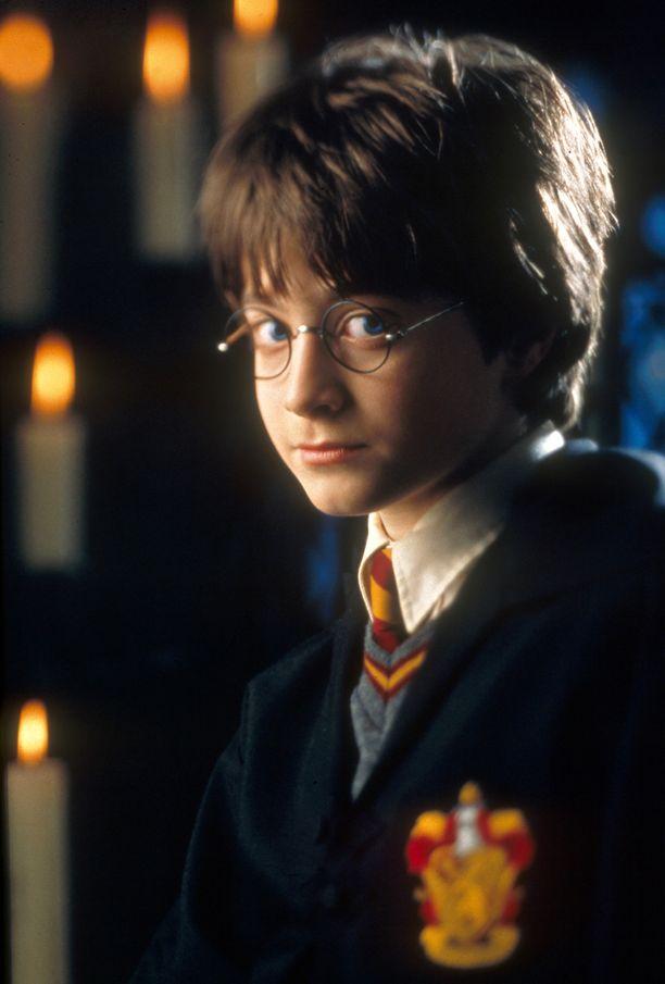 Daniel Radcliffe tunnetaan parhaiten Harry Potter -elokuvista.