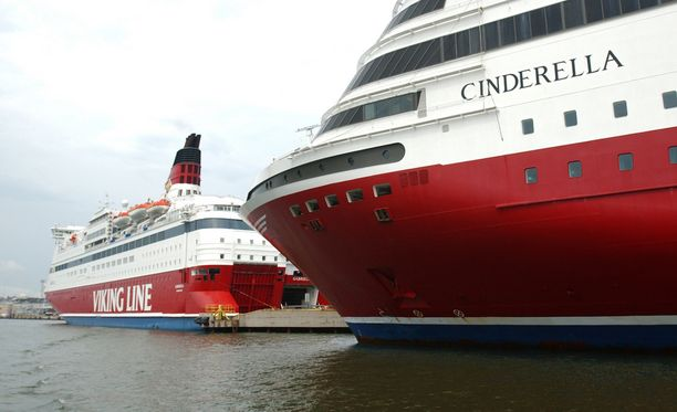 Laivayhtiöistä muistutetaan että maissa sijaitseviin baareihin verrattuna laivat ovat asiakasmääriin suhteutettuna rauhallisia paikkoja.