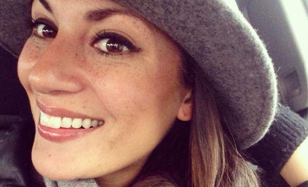 Jasmin Mäntylä erosi vastikään miehestään Dennis Bramleystä, mutta on jo löytänyt uuden rakkaan.