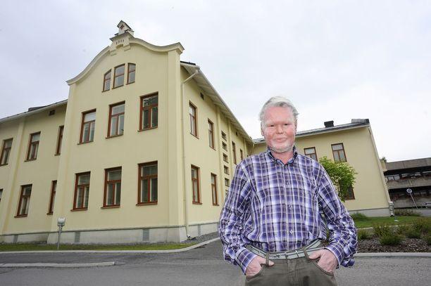 Ammattiyhdistysmatkalla ollut Ari Saarilammi, 54, katosi Tallinnassa yli kaksi viikkoa sitten.