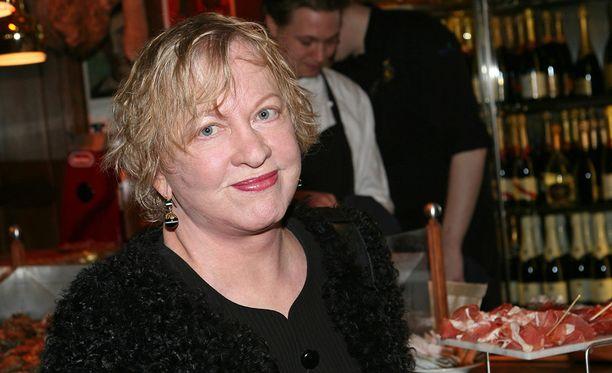 Jeanette Bonnier omisti Bonnier-konsernista yksinään noin 10 prosenttia.