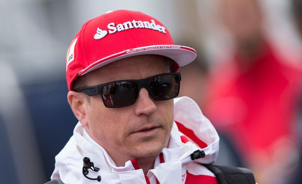 Kimi Räikkönen saa kovaa kritiikkiä Autosportin päätoimittajalta.