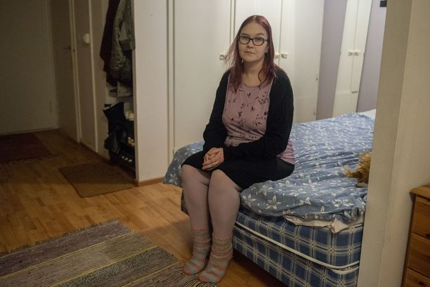 Autismiliitto on autismin kirjon henkilöiden etujärjestö. Anniina lähti liiton toimintaan mukaan kolme vuotta sitten.