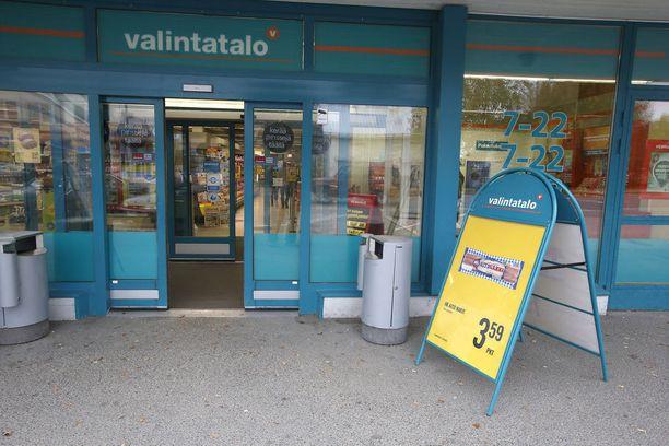 K-Market Länsi-Suomen alueluottamusmies Kari Peltovirta on sitä mieltä, että kauppojen aukiolojen vapauttaminen rokotti pienien kauppojen myyntiä.