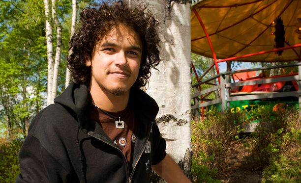 Näin poikamaisena Pete kuvattiin vuonna 2009.