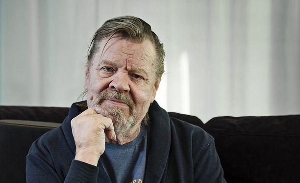 Vesa-Matti Loiri on saanut laulavan imitoijan.