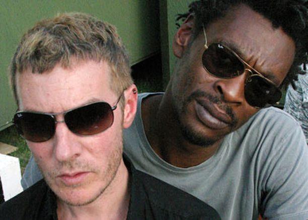 Massive Attack on soittanut Suomessa viimeksi vuonna 2003.