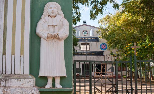 Vanhan siirtokunnan koululaitoksessa näkyy yhä tanskalainen perintö.