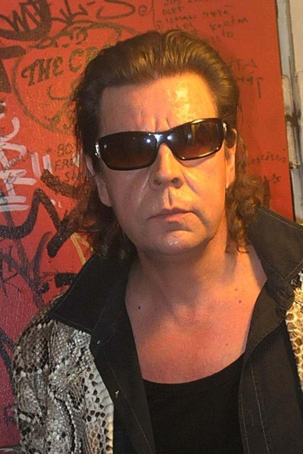 Pate Mustajärven mukaan Popedan uusi levy oli näytön paikka.
