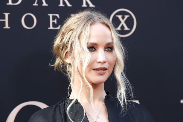 Jennifer Lawrence joutui ikävään tapaturmaan uutuuselokuvan kuvauksissa.