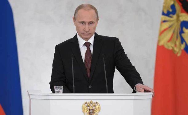 Ruotsi ja Suomi ovat Venäjän tärkeimmät pelinappulat Naton torjumisessa, kirjoittaa yhdysvaltalaisprofessori.