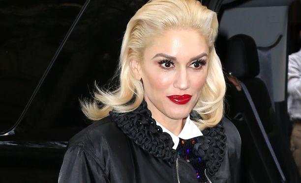 Gwen Stefani kertoo, että ero on antanut hänelle inspiraatiota kappaleiden kirjoittamiseen.