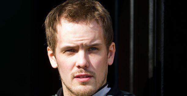 Mika Kallio valitsi tutun työnantajan.