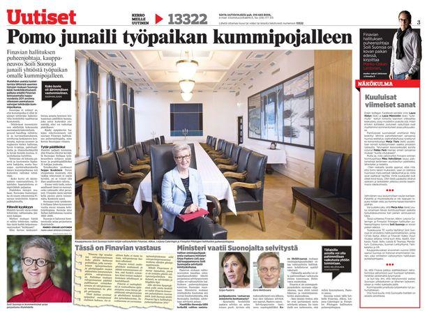 Ehdolla oleva juttu julkaistiin alun perin Iltalehdessä 25.10.