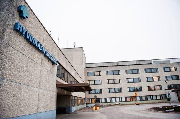 Helsingin ja Uudenmaan sairaanhoitopiiriin kuuluvaa Hyvinkään sairaalan lastenpsykiatrian yksikköä on vaadittu muuttamaan käytäntöjään.