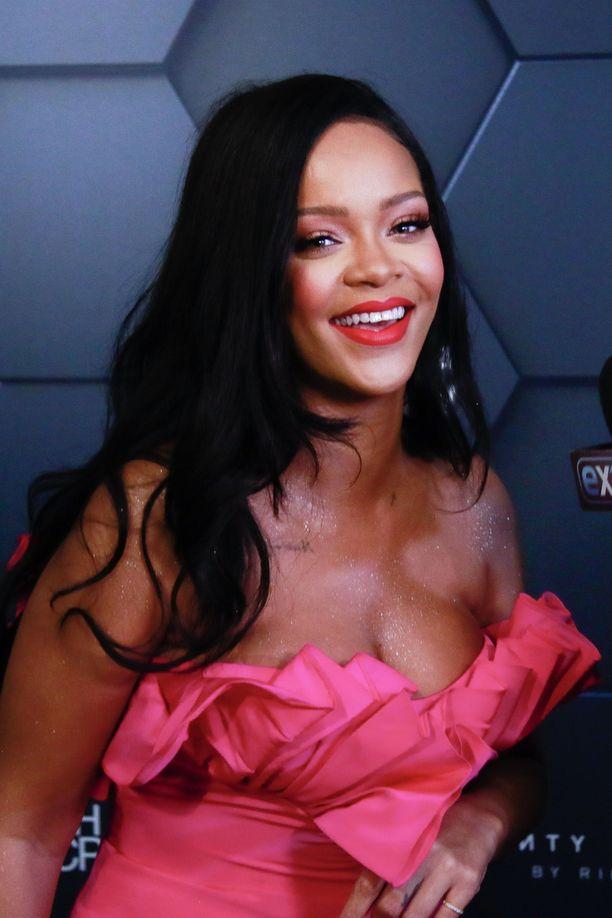 Rihannan meikkibrändi on noussut ensimmäisen vuotensa aikana yhdeksi kiinnostavimmista kauneustoimijoista.