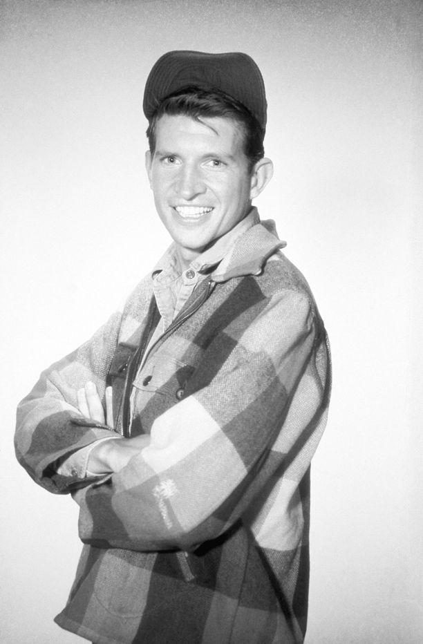 Tom Lester tähditti Green Acres -sarjaa 1960-luvulla.