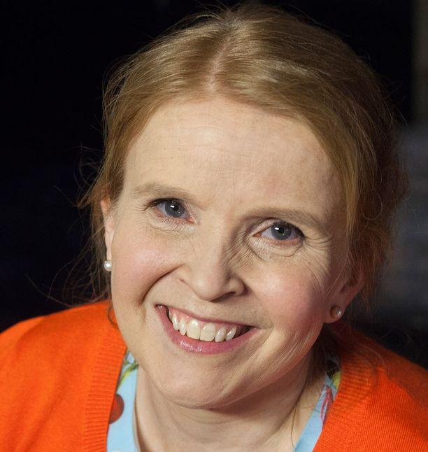 Jenni-Juulia Wallinheimo-Heimosella on kaksi lasta.