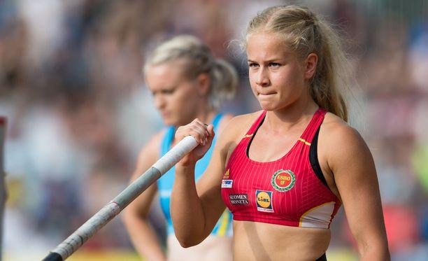 Saga Andersson