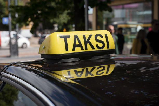 Lahtelainen taksiyritys lamaantui palvelunestohyökkäyksen edessä.