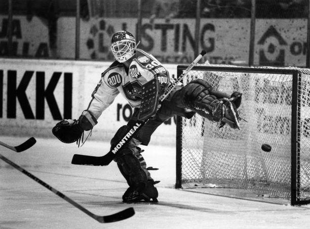 Mattsson lopetti uransa kahteen peräkkäiseen SM-kultaan Tapparassa.