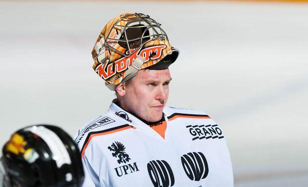 Juha Järvenpää järkyttyi syvästi Porin lauantaisesta tulipalosta.
