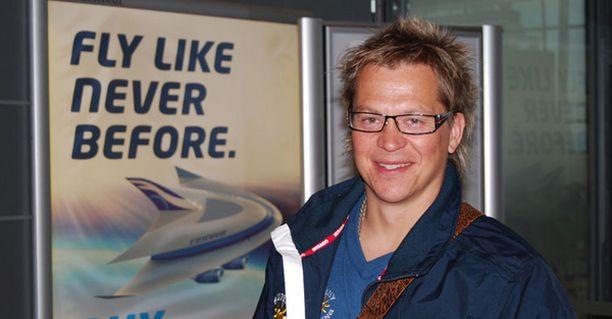 Petteri Nummelin ei väheksy Unkaria vastustajana.