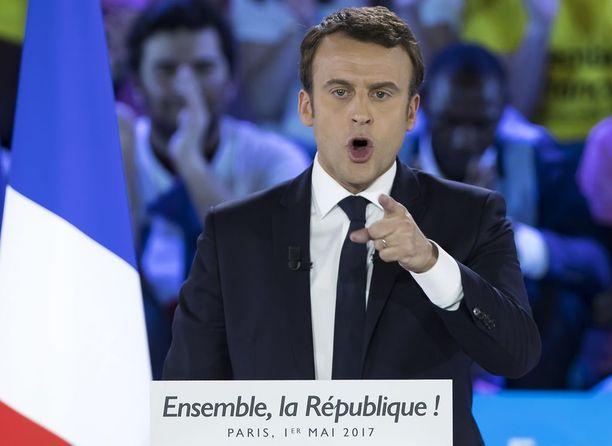 EU-maiden johtajat, muiden muassa Ranskan presidentti Emmanuel Macron, eivät suostu Trumpin uhkailuihin, mutta ovat valmiita jatkoneuvotteluihin kauppasodan ja ydinasevarustelun välttämiseksi.