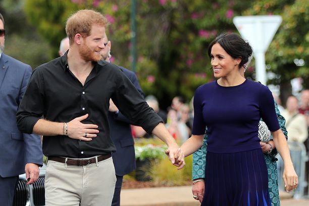 Prinssi Harry voi sittenkin ampua riistaa Tapaninpäivänä.