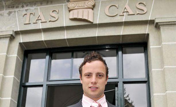 Oscar Pistorius puolusti asiaansa menestyksekkäästi urheilun vetoomustuomioistuimessa.