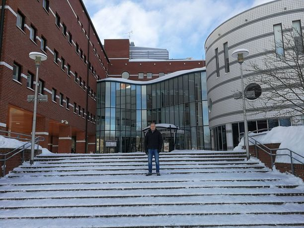 Juha on valmis tarvittaessa viemään asian Euroopan ihmisoikeustuomioistuimeen.