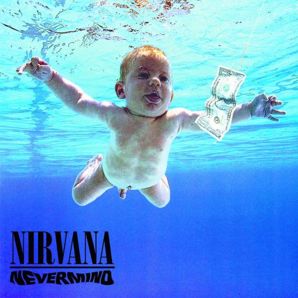 Vuonna 1991 julkaistu Nirvanan toinen albumi Nevermind on myynyt maailmanlaajuisesti yli 30 miljoonaa kappaletta.