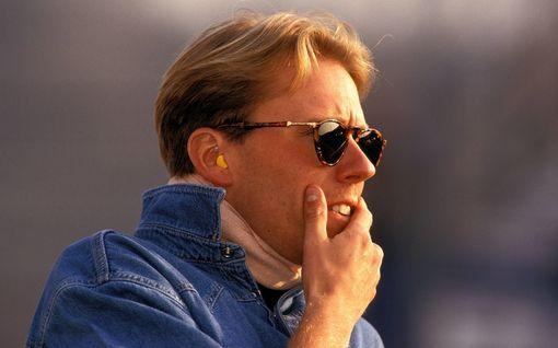 JJ Lehto teki historiaa 25 vuotta sitten – McLaren kunnioittaa urotekoa hulppealla superautolla