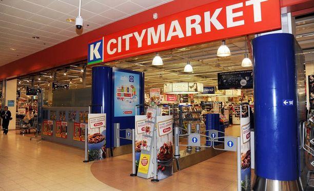 Citymarketit uudistuvat.