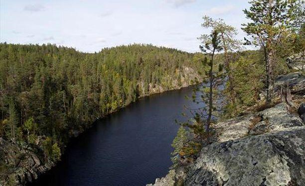 Metsähallitus isännöi uutta kansallispuistoa.
