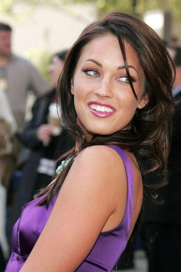 Megan Fox, 2005