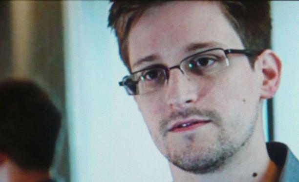 Tietovuotaja Edward Snowdenin arkistot avautuvat toimittajille.