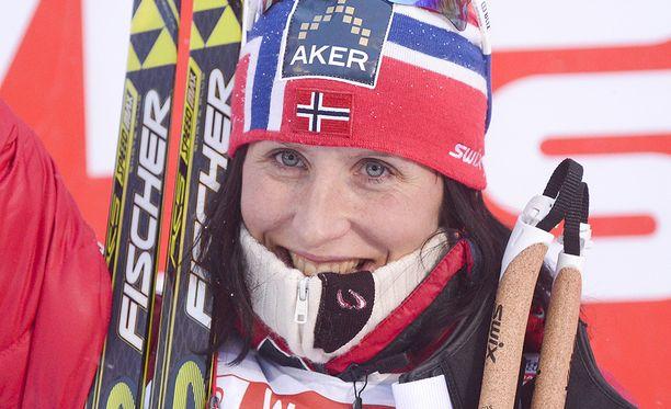 Marit Björgen päättää uskomattoman uransa Norjan mestaruuskisoissa viikonloppuna.