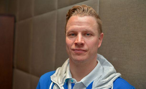 Lasse Kukkonen toivoo, että kisat sujuisivat olympiahengen mukaisesti.