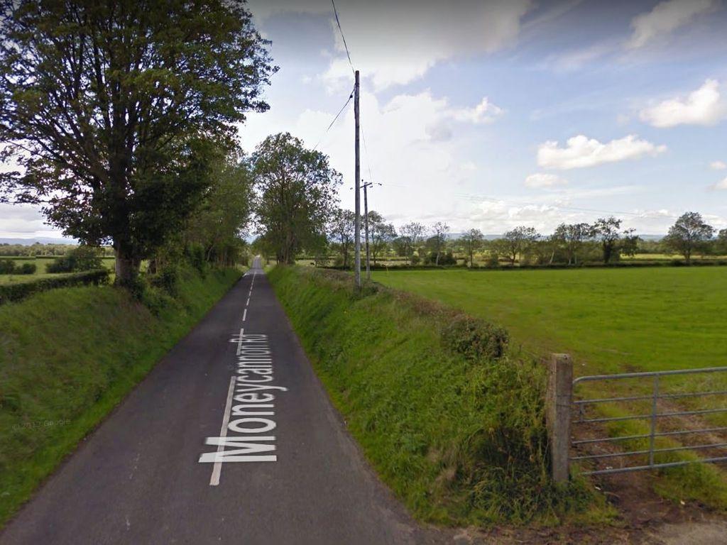 18-vuotiasta ammuttiin molempiin käsiin ja jalkoihin Pohjois-Irlannissa