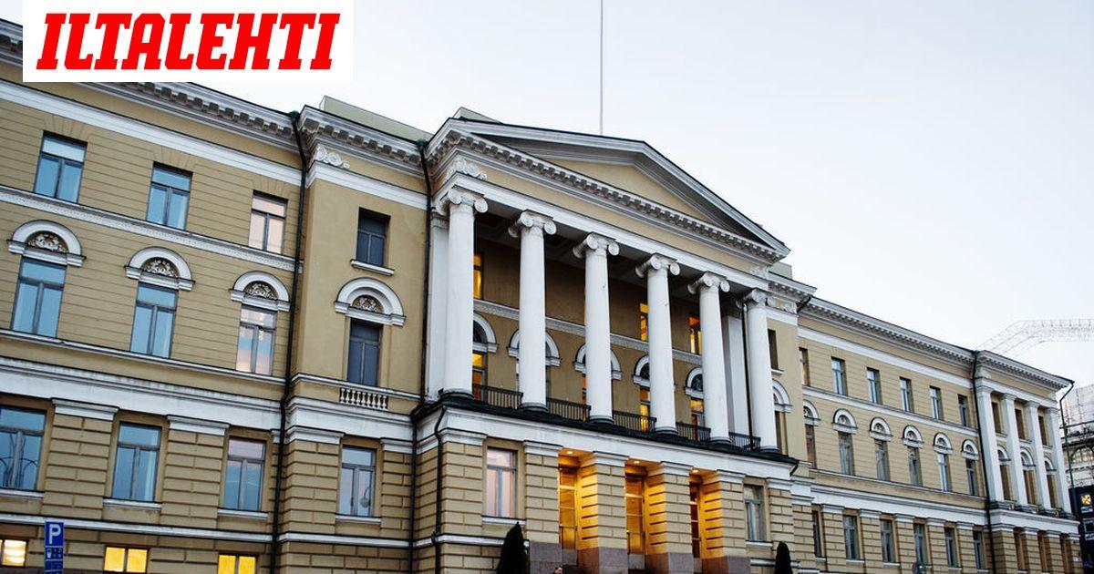 Helsingin Yliopisto Webmail