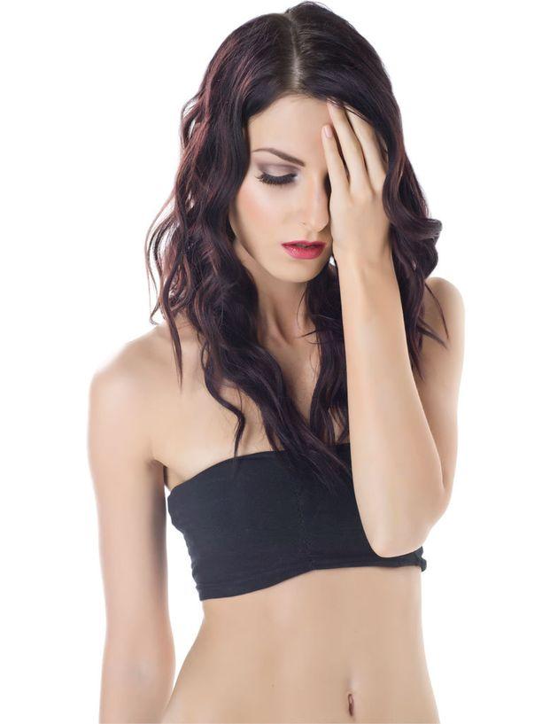 Seksi voi aiheuttaa pahoja päänsärkyjä.