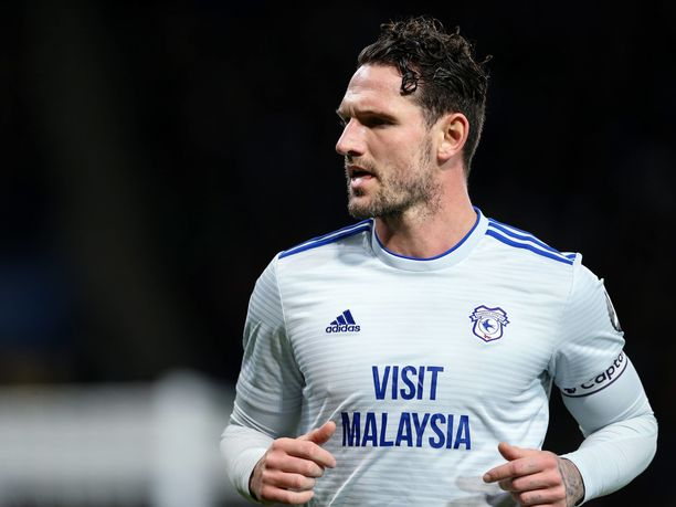 Cardiff City joutuu tulemaan tulevina viikkoina toimeen ilman kapteeniaan Sean Morrisonia.