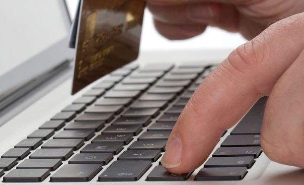 Tutkimuksen mukaan vain 41 prosenttia yrittäjistä uskoo, että heidän tuotteidensa ja palveluidensa ostaminen verkossa on helppoa.