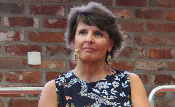 Liikenne- ja viestintäministeri Anne Bernerin mukaan Suomi on edelläkävijämaa automatisaation suhteen.