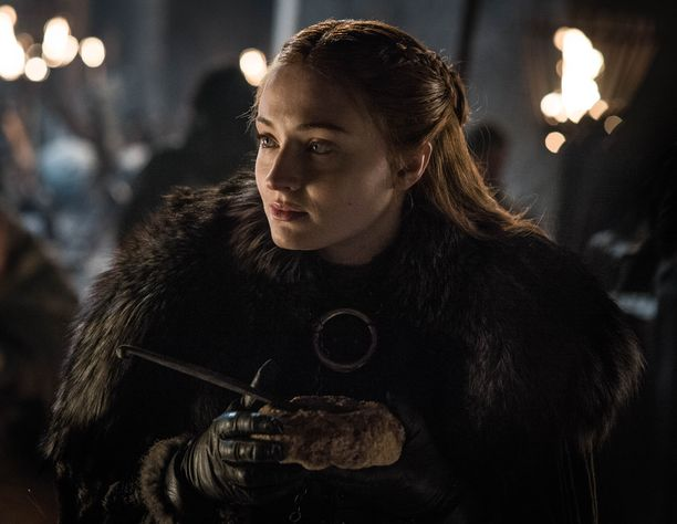 Sansa Starkin mielestä Jon Nietos ei tarvitse Daenerysta.